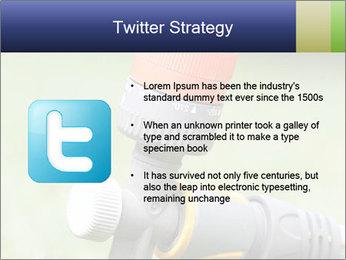 0000076787 PowerPoint Template - Slide 9