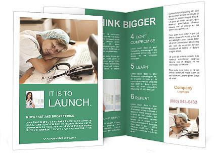 0000076789 Brochure Template