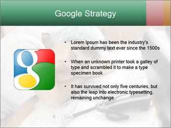 0000076789 PowerPoint Templates - Slide 10