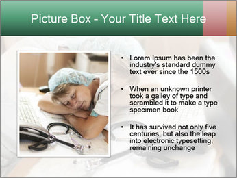 0000076789 PowerPoint Template - Slide 13