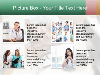 0000076789 PowerPoint Template - Slide 14
