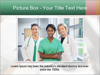 0000076789 PowerPoint Templates - Slide 15