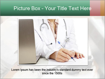 0000076789 PowerPoint Template - Slide 16