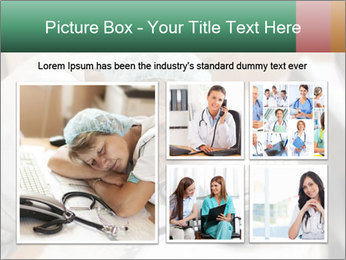 0000076789 PowerPoint Template - Slide 19