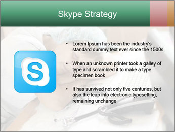 0000076789 PowerPoint Template - Slide 8