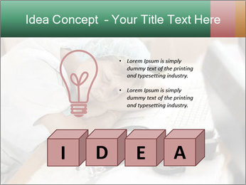 0000076789 PowerPoint Template - Slide 80