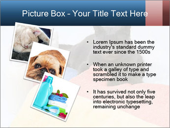 0000076791 PowerPoint Template - Slide 17