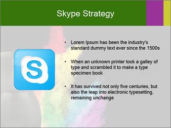 0000076793 PowerPoint Templates - Slide 8