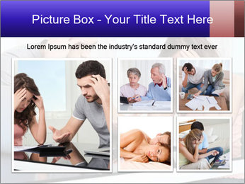 0000076794 PowerPoint Templates - Slide 19