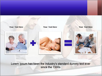0000076794 PowerPoint Templates - Slide 22
