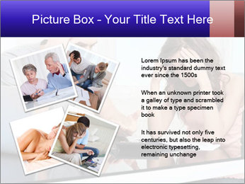 0000076794 PowerPoint Templates - Slide 23