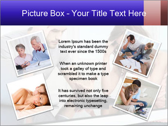 0000076794 PowerPoint Templates - Slide 24