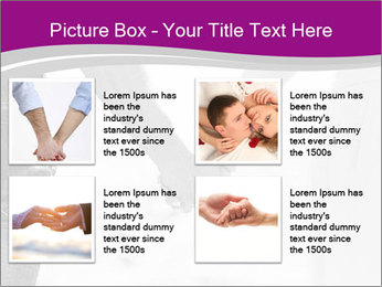 0000076795 PowerPoint Template - Slide 14