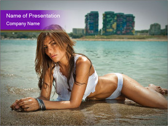 0000076796 PowerPoint Template - Slide 1