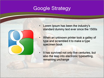 0000076796 PowerPoint Template - Slide 10