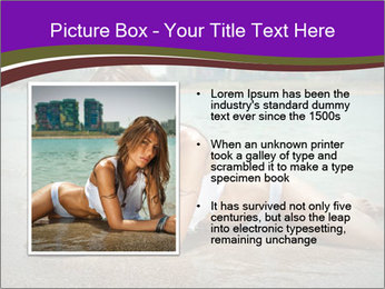 0000076796 PowerPoint Template - Slide 13