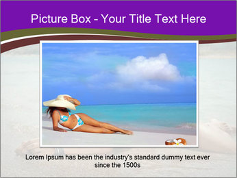 0000076796 PowerPoint Template - Slide 16