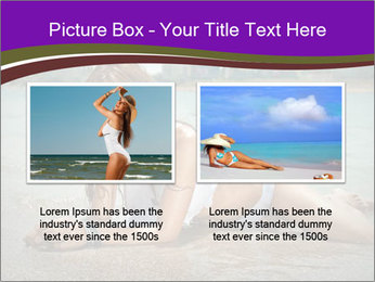 0000076796 PowerPoint Template - Slide 18