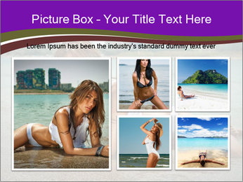 0000076796 PowerPoint Template - Slide 19