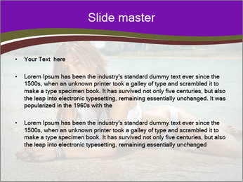 0000076796 PowerPoint Template - Slide 2