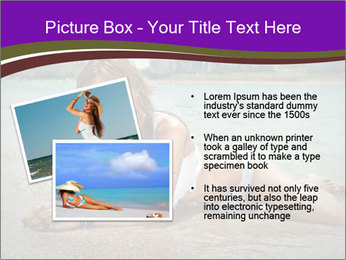 0000076796 PowerPoint Template - Slide 20
