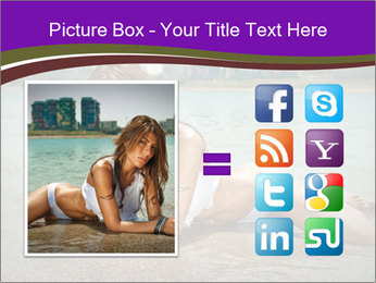 0000076796 PowerPoint Template - Slide 21