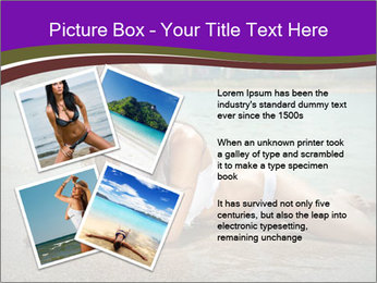 0000076796 PowerPoint Template - Slide 23