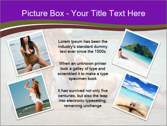 0000076796 PowerPoint Template - Slide 24