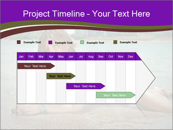 0000076796 PowerPoint Template - Slide 25