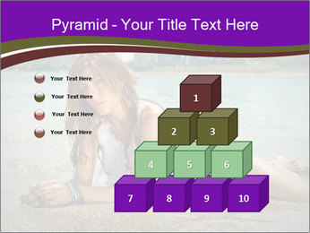 0000076796 PowerPoint Template - Slide 31
