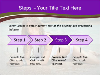 0000076796 PowerPoint Template - Slide 4
