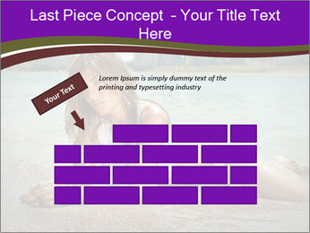 0000076796 PowerPoint Template - Slide 46