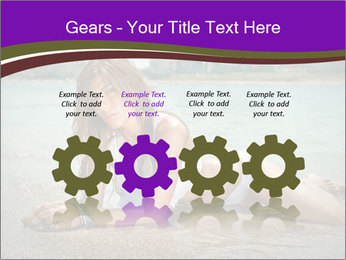 0000076796 PowerPoint Template - Slide 48