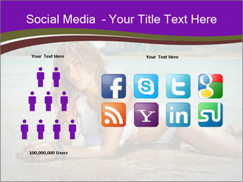 0000076796 PowerPoint Template - Slide 5