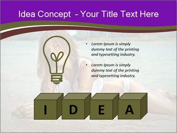 0000076796 PowerPoint Template - Slide 80