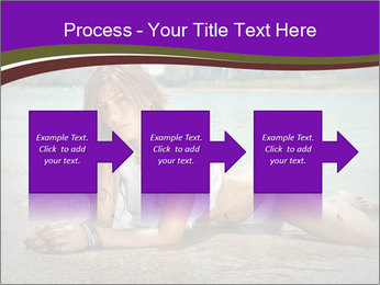 0000076796 PowerPoint Template - Slide 88