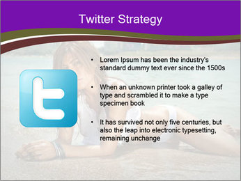 0000076796 PowerPoint Template - Slide 9