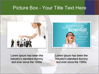 0000076797 PowerPoint Template - Slide 18