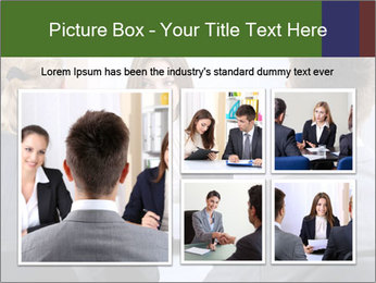 0000076797 PowerPoint Template - Slide 19