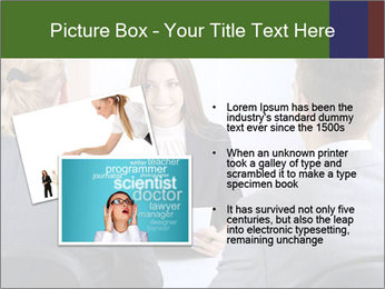 0000076797 PowerPoint Template - Slide 20