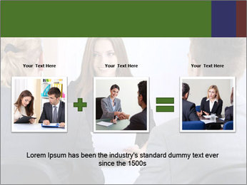 0000076797 PowerPoint Template - Slide 22