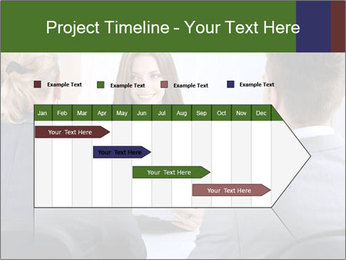 0000076797 PowerPoint Template - Slide 25