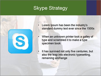 0000076797 PowerPoint Template - Slide 8