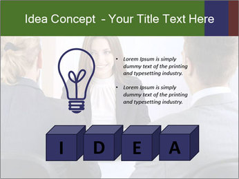 0000076797 PowerPoint Template - Slide 80