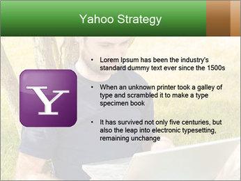 0000076798 PowerPoint Template - Slide 11