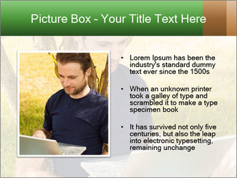 0000076798 PowerPoint Template - Slide 13