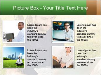 0000076798 PowerPoint Template - Slide 14