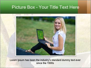 0000076798 PowerPoint Template - Slide 16