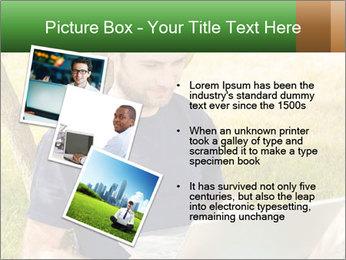 0000076798 PowerPoint Template - Slide 17