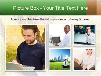 0000076798 PowerPoint Template - Slide 19
